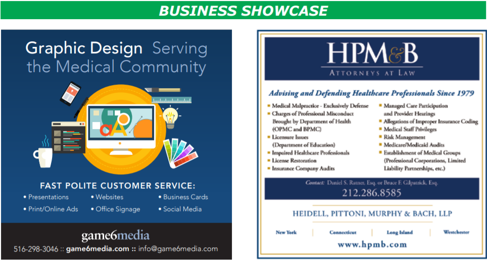 Business Showcase Ads